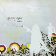 Her Space Holiday, The Young Machines Remixed (CD)