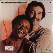 Herb Alpert, Herb Alpert & Hugh Masekela (LP)