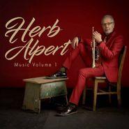 Herb Alpert, Music Vol. 1 (CD)