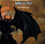 High On Fire, Blessed Black Wings (LP)