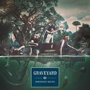Graveyard, Hisingen Blues (LP)