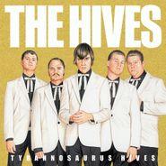 The Hives, Tyrannosaurus Hives (CD)