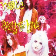 Hole, Pretty On The Inside (CD)