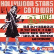 Various Artists, Hollywood Stars Go To War G.I. Jive (CD)