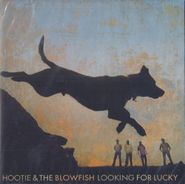 Hootie & The Blowfish, Looking For Lucky (CD)
