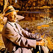 Horace Silver Quintet, Song For My Father [Remastered] (LP)