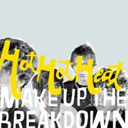 Hot Hot Heat, Make Up The Breakdown (CD)