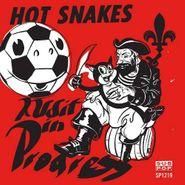 Hot Snakes, Audit In Progress (CD)