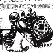 Hot Snakes, Automatic Midnight (CD)