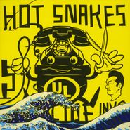 Hot Snakes, Suicide Invoice (LP)