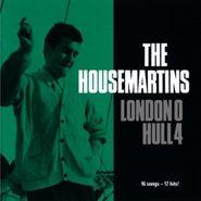 The Housemartins, London 0 Hull 4 (CD)