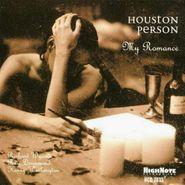 Houston Person, My Romance (CD)