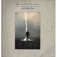 Howard Jones, Cross That Line (CD)
