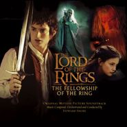 Howard Shore, The Lord of the Rings: The Fellowship of the Ring [Score] (CD)