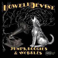 Howell Devine, Jumps, Boogies & Wobbles (LP)