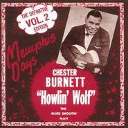 Howlin' Wolf, Memphis Days Vol. 2 [Remastered 180 Gram Vinyl] (LP)