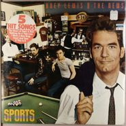 Huey Lewis & The News, Sports (LP)