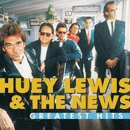 Huey Lewis & The News, Greatest Hits (CD)
