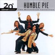 Humble Pie, The Best Of Humble Pie: The Millennium Collection (CD)