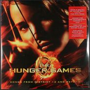 Various Artists, The Hunger Games - Songs From District 12 And Beyond [OST] (LP)