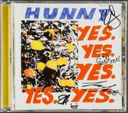 HUNNY, Yes. Yes. Yes. Yes. Yes. [AUTOGRAPHED] (CD)