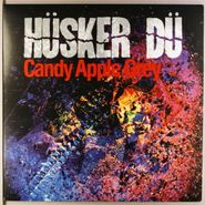 Hüsker Dü, Candy Apple Grey [Grey Vinyl] [Record Store Day] (LP)