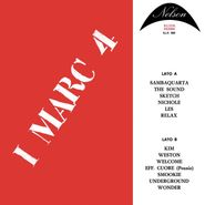 I Marc 4, G.L.P. 1001 [Record Store Day] (LP)