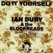 Ian Dury & The Blockheads, Do It Yourself (LP)