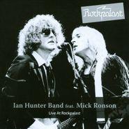 Ian Hunter, Live At Rockpalast (CD)