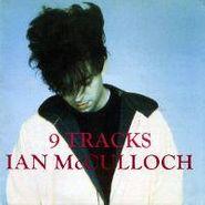Ian McCulloch, 9 Tracks [Import] (CD)