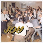 Idles, Joy As An Act Of Resistance (CD)