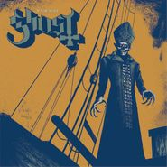 """Ghost, If You Have Ghost EP (12"""")"""
