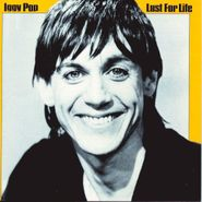 Iggy Pop, Lust For Life (CD)