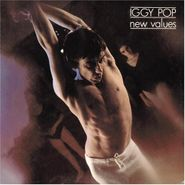 Iggy Pop, New Values (CD)