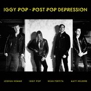 Iggy Pop, Post Pop Depression (CD)
