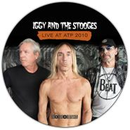Iggy & The Stooges, Live At ATP 2010 [Picture Disc] [Record Store Day] (LP)