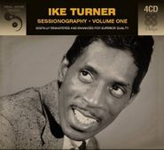Ike Turner, Sessionography Vol. 1 [Import] (CD)