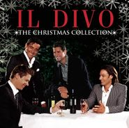 Il Divo, The Christmas Collection (CD)