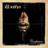 Ill Niño, Confession (CD)