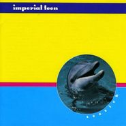 Imperial Teen, Seasick (CD)