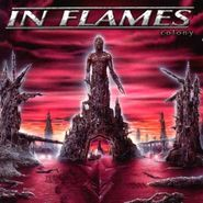 In Flames, Colony (CD)