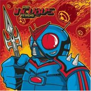 Incubus, When Incubus Attacks Vol. 1 (CD)