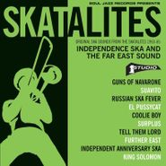 The Skatalites, Independence Ska & The Far East Sound (LP)
