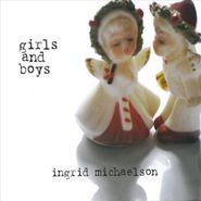 Ingrid Michaelson, Girls and Boys (CD)
