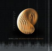Marillion, Sounds That Can't Be Made (CD)
