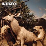 Interpol, Our Love To Admire (CD)