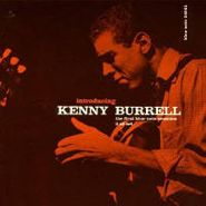 Kenny Burrell, Introducing Kenny Burrell [2000 Re-issue] (CD)