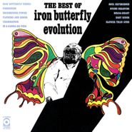 Iron Butterfly, The Best Of Iron Butterfly: Evolution (CD)