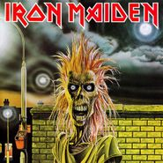 Iron Maiden, Iron Maiden (CD)