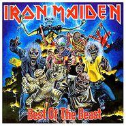 Iron Maiden, Best Of The Beast (CD)
